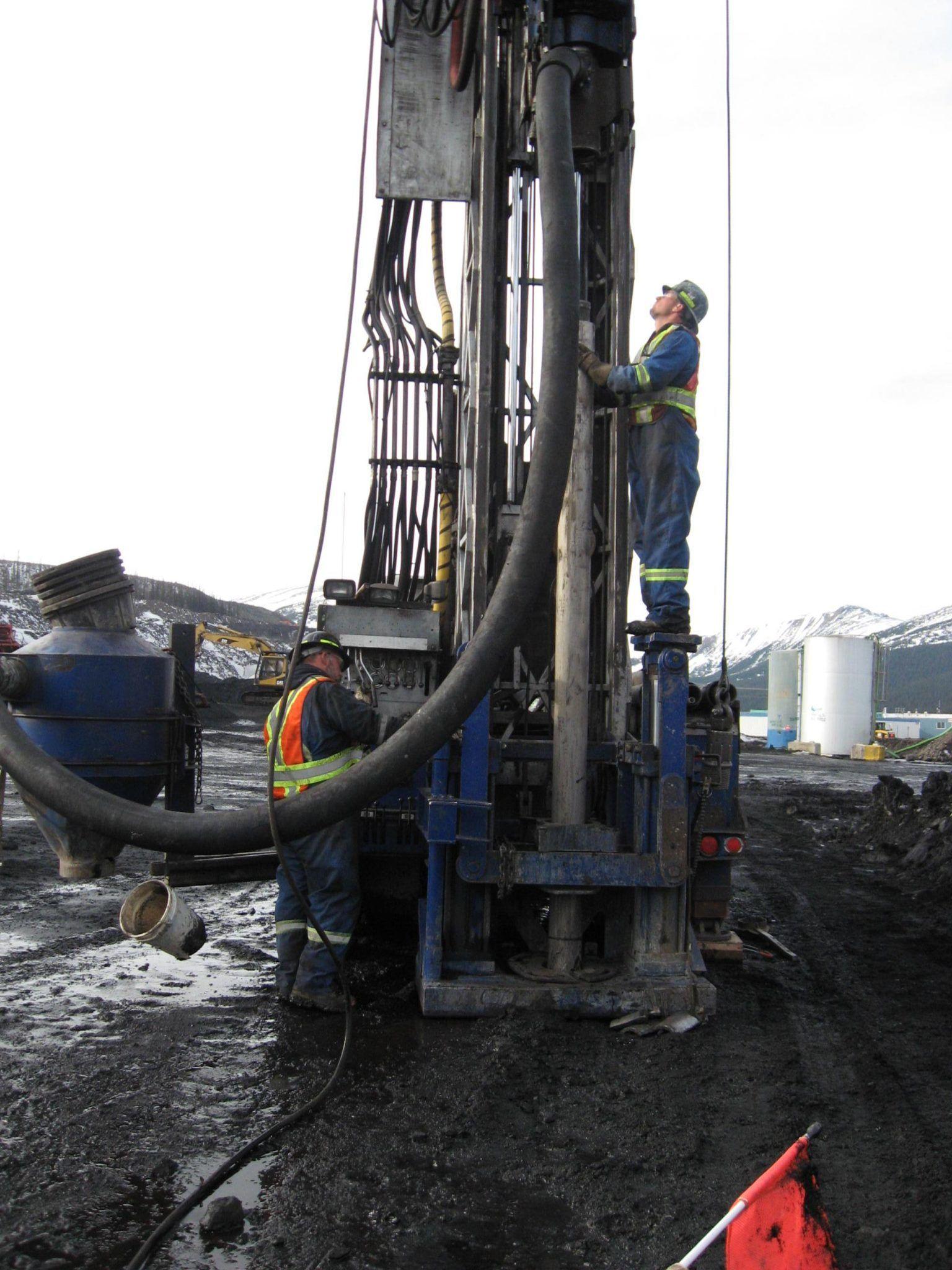 Geotechnical Engineering - Metro Testing + Engineering